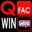 software de gestion QFACWIN con conector WooCommerce